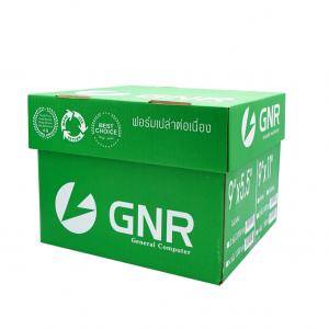 กระดาษต่อเนื่อง GNR